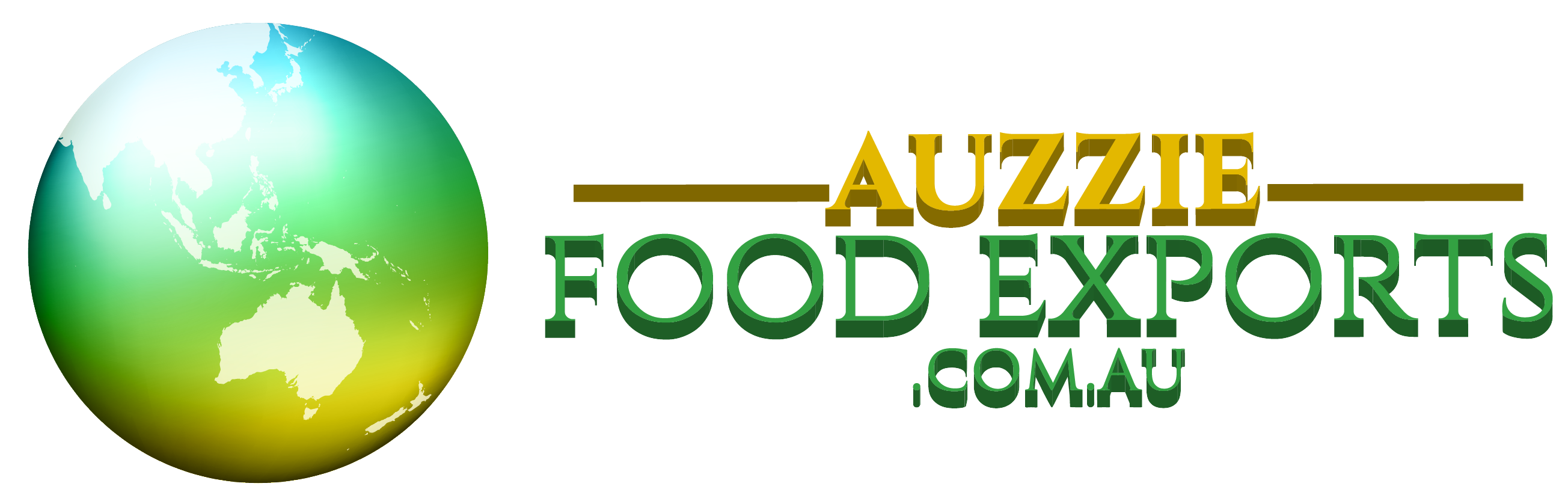 Auzzie Food Exports